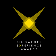 Singapore Experience Awards Logo