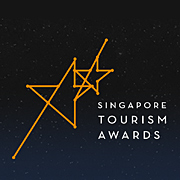Singapore Tourism Awards Logo