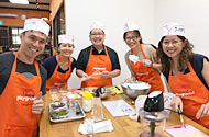 Cooking Team Building Thumbnail